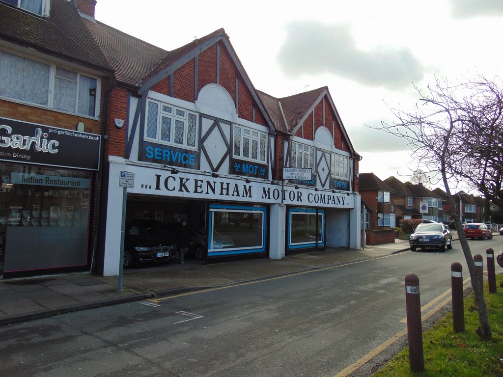 Ickenham Car Sales